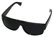 Locs Classic Gangster Shades