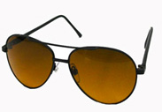 Aviator Sunglasses with Blueblocker lenses