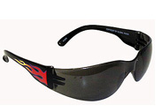 Safety Glasses High Impact Polycarbonate Industrial Strength ANSI Z80.3 Saftey Standard Safety Glasses Main Page