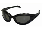 Wind Sealing Sunglasses for high winds