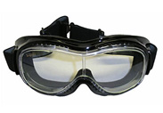 Airfoil 9300 Motorcycle Goggles with clear lens