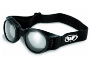 Clear Lens Paragon Goggles by Global Voision