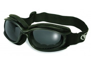Clear Lens Nitro Goggles by global vision eyewear