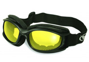 Nitro Goggles with square lenses