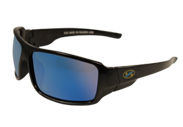 Blue Water Polarized Sunglasses Barracuda