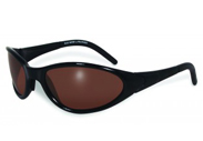 Brown Polarized Sunglasses