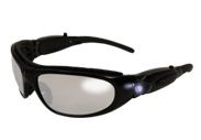 High Beam LED sunglasses by Global Vision Eyewear