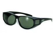 Escort Over Glasses Motorcycle Sunglasses
